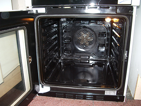 Oven cleaning services Halifax